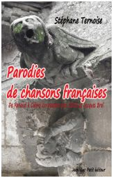 ebook parodies de chansons